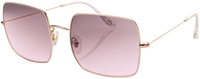 Pink IKKI Sunglasses ADELE  - medium