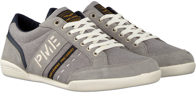 Grey PME Sneakers RADICAL ENGINED - large