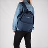 Blue ORIGINAL PENGUIN Backpack CHATHAM SCRIBBLE BACKPACK - small