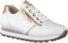 White GABOR Low sneakers 335  - small