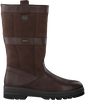 Grey DUBARRY High boots 3942  - small