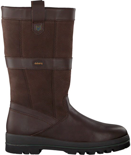 Grey DUBARRY High boots 3942  - large