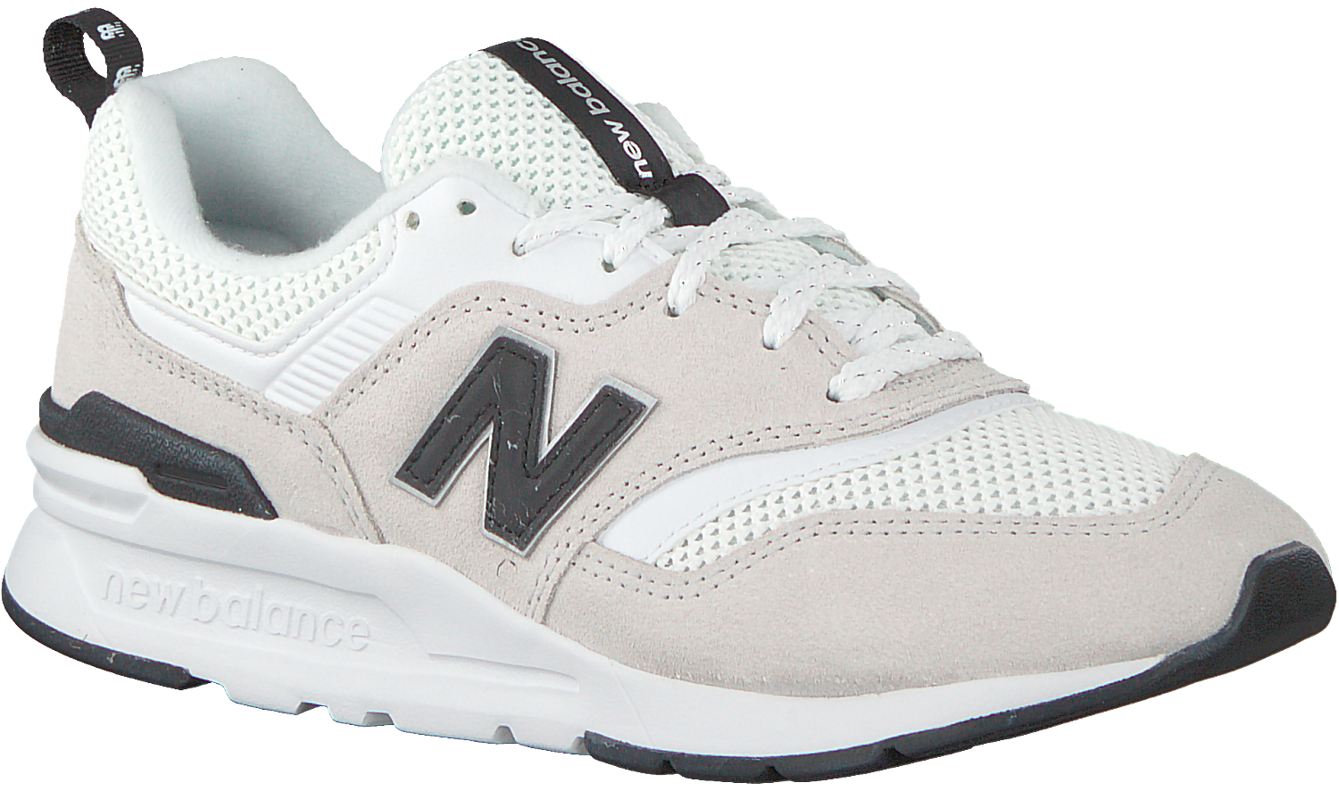White NEW BALANCE Sneakers CW997 - Omoda.com