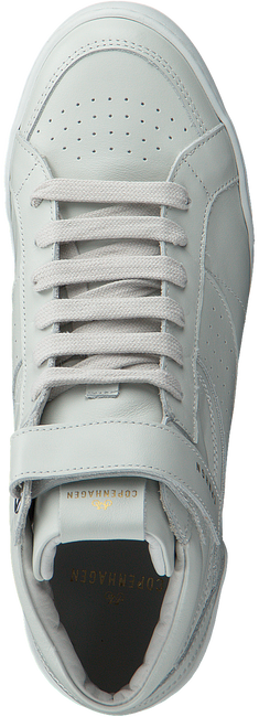 White COPENHAGEN FOOTWEAR High sneakers CPH418  - large