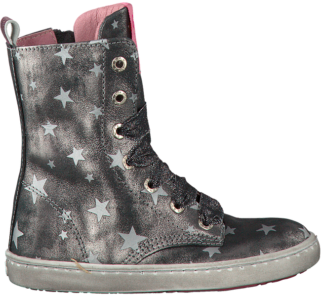 Silver SHOESME High boots UR7W023 - large