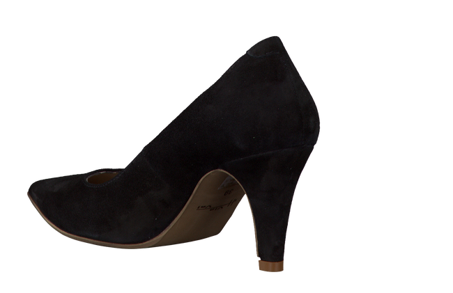 Black VIA VAI Pumps 120546 - large
