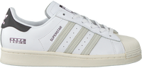 White ADIDAS Low sneakers SUPERSTAR  - medium