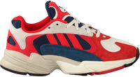 Red ADIDAS Sneakers YUNG-1 WMN  - medium