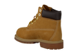 Camel TIMBERLAND Lace-up boots 6INCH PREMIUM WATERPRF BOOT - small