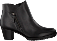 Black GABOR Booties 603.1  - medium