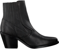 Black RED-RAG Booties 77094  - medium
