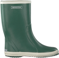 Green BERGSTEIN Rain boots RAINBOOT - medium