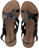 Black LAZAMANI Sandals 75.630  - small
