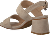 Beige NOTRE-V Sandals AWEY  - small