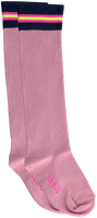 Pink LE BIG Socks TABRETT KNEE HIGH  - medium