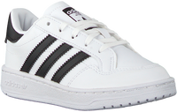 White ADIDAS Low sneakers TEAM COURT C  - medium