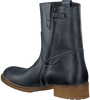 Blue HIP High boots H1317 - small