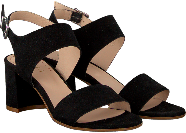 Black NOTRE-V Sandals 051- 515  - large