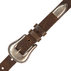 Brown LEGEND Belt 25097 - small