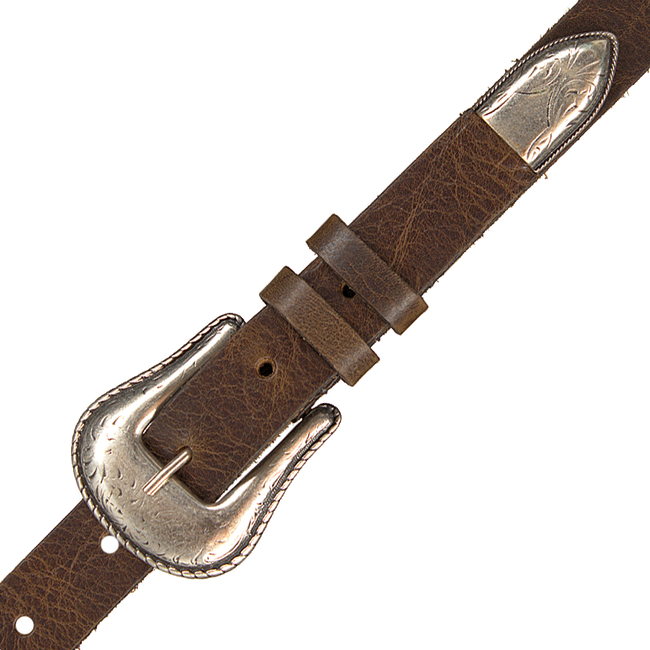 Brown LEGEND Belt 25097 - large
