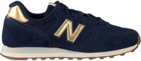 Blue NEW BALANCE Low sneakers WL373  - medium