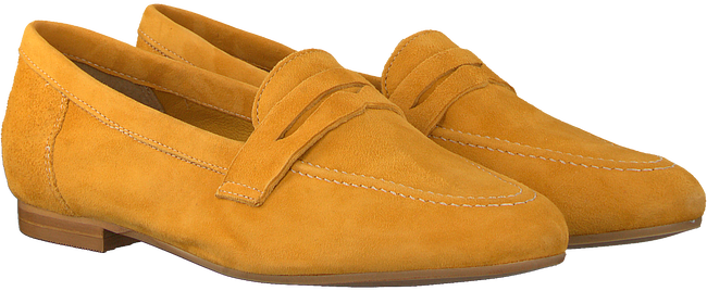 Yellow NOTRE-V Moccasins 27980LX  - large