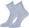Blue MARCMARCS Socks BLACKPOOL - small