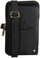 Black DEPECHE Backpack 14300  - medium