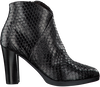Black OMODA High boots C3102X - small