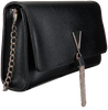 Black VALENTINO HANDBAGS Shoulder bag DIVINA CLUTCH - small