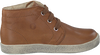 Cognac FALCOTTO Baby shoes 1195 - small