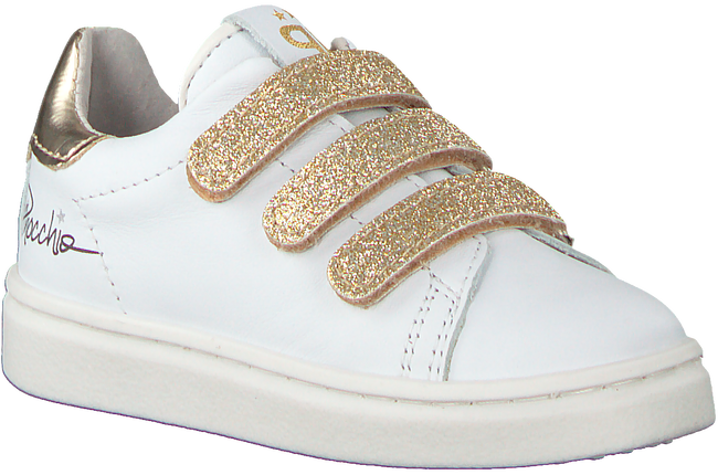 Gold PINOCCHIO Sneakers P1850 - large