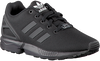 Black ADIDAS Sneakers ZX FLUX KIDS - small