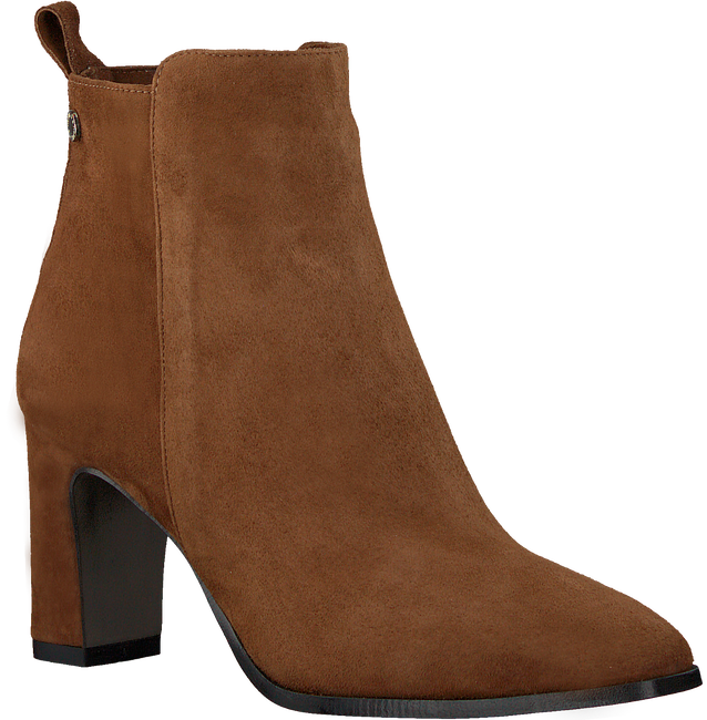 Brown NOTRE-V Booties 4838  - large