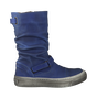 Blue BANA&CO High boots 24850 - small