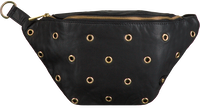 Black DEPECHE Belt bag 14350  - medium
