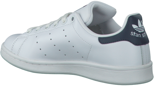 White ADIDAS Sneakers STAN SMITH DAMES - large