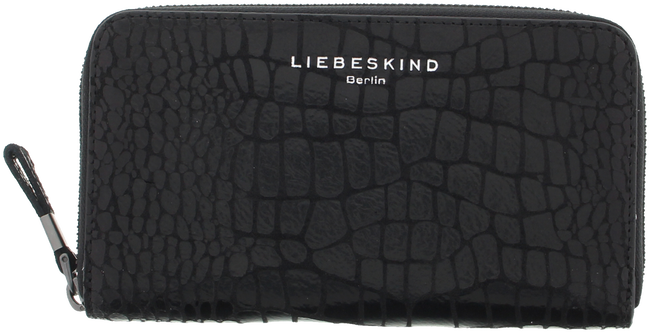 Black LIEBESKIND Wallet CASSIE - large