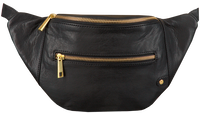 Black DEPECHE Belt bag 12346  - medium