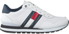 White TOMMY HILFIGER Sneakers LIFESTYLE  - small