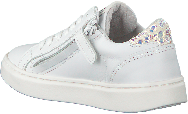 White HIP Sneakers H1750 - large
