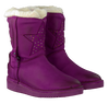 Purple GIGA High boots 5691 - small