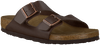 Brown BIRKENSTOCK PAPILLIO Flip flops ARIZONA HEREN - small