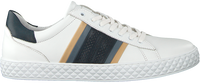White CYCLEUR DE LUXE Sneakers MUNICH  - medium