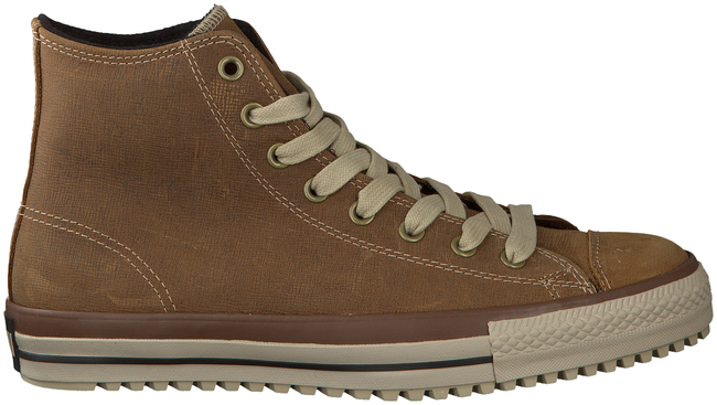 Brown CONVERSE Sneakers CONVERSE BOOT MID - large