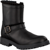 Black CLIC! Booties 9547 - small