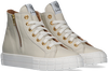White LEMARÉ High sneakers 2546  - small