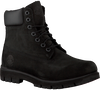 Black TIMBERLAND Ankle boots RADFORD 6 BOOT WP - small