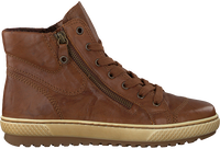 Cognac GABOR Sneakers 754  - medium