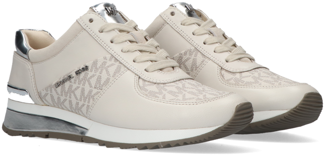 White MICHAEL KORS Sneakers ALLIE WRAP TRAINER - large